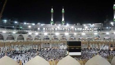 Photo de Coronavirus : L'Arabie Saoudite a pris des mesures contre les pèlerins