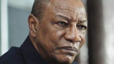Photo de Guinée / L'élection de Condé remise en cause par le vice-président de la CENI