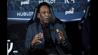 Photo de Pelé déprimé à cause de son état de santé? le Brésilien brise le silence