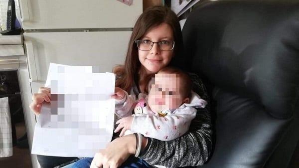 Belgique : à 6 mois, un bébé est convoqué devant un juge