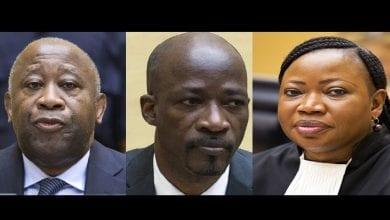 Photo de CPI: Laurent Gbagbo et Blé Goudé vont parler le 6 février prochain