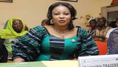 Photo de Côte d'Ivoire: partie il y a un an, une élue signe son retour au RHDP