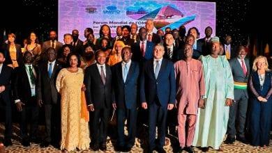 Photo de Côte d'Ivoire : La ville d'Abidjan a accueilli le forum mondial du Tourisme