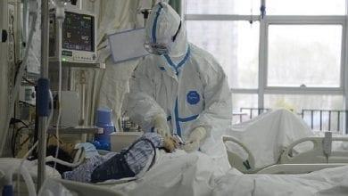 Photo de Ghana: 2 cas suspects de coronavirus enregistrés dans un hôpital