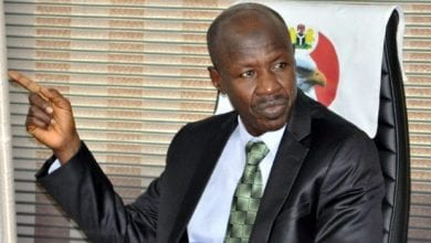 """Photo de """"Je crois fermement que le coronavirus est causé par la corruption """", dixit une autorité nigériane"""