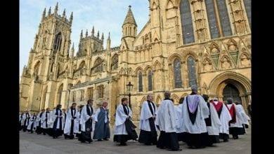 Photo de Racisme : l'église d'Angleterre présente ses excuses aux Noirs