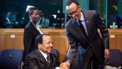 Photo de Cameroun: Paul Kagamé veut-il engager un bras de fer contre Paul Biya?