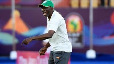 Photo de Football : Le sélectionneur de la Côte d'Ivoire remercié par la fédération