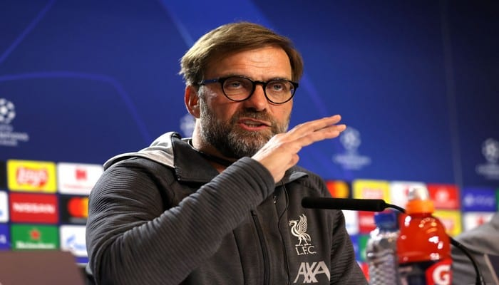 Jurgen-Klopp-press-conference-Atletico-Madrid-vs-Liverpool-Champions-League-2020