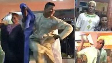 """Photo de Mauritanie: 8 hommes en prison pour avoir""""imité des femmes """" lors d'une fête d'anniversaire (Vidéo)"""