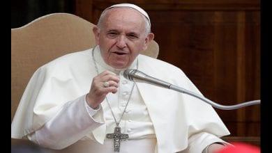 Photo de Vatican: le Pape reconnait que les prêtres se servent des religieuses comme « esclaves sexuelles »