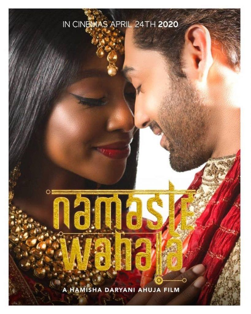 Bollywood collabore avec nollywood dans un nouveau film à succès