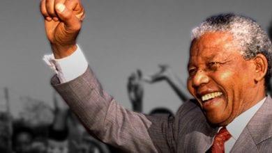 Photo de Nelson Mandela : Trente ans plus tard, son biographe revient sur les circonstances et les conséquences de cette libération.