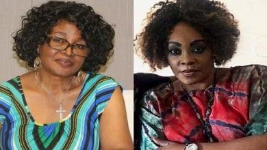 Photo de Décès d'Arafat DJ: Tina Glamour accusée par sa mère d'en être la responsable