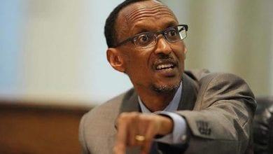 """Photo de Rwanda: Le régime de Kagame traité """"d'assassin"""" et de """"dictateur"""""""