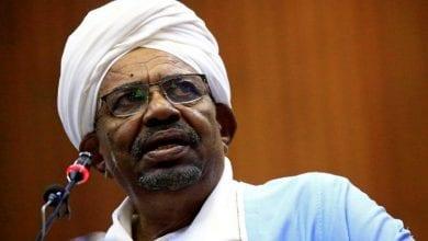 Photo de Le Soudan accepte de remettre le président déchu Omar el-Béchir à la CPI
