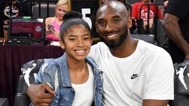 Photo de Les corps de Kobe Bryant et de sa fille Gianna ont été remis à la famille