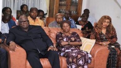 Photo de Côte d'Ivoire: coup dur pour un ministre qui perd 2 enfants en une semaine