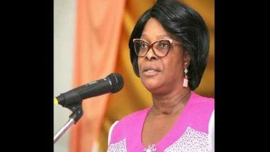 Photo de Zambie: la Première Dame en larmes face au nombre croissant de meurtres dans son pays (Vidéo)