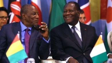Photo de « Ne manipulez pas vos Constitutions »: l'UA met en garde Condé et Ouattara