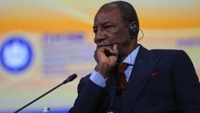 Photo de Guinée : une délégation de la Cedeao refoulée? Le gouvernement guinéen réagit!