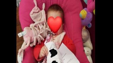 Photo de Belgique : à 6 mois, un bébé est convoqué devant un juge