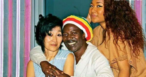 Alpha Blondy: après sa première épouse, sa fille Soukeina Koné crache ses vérités à son tour