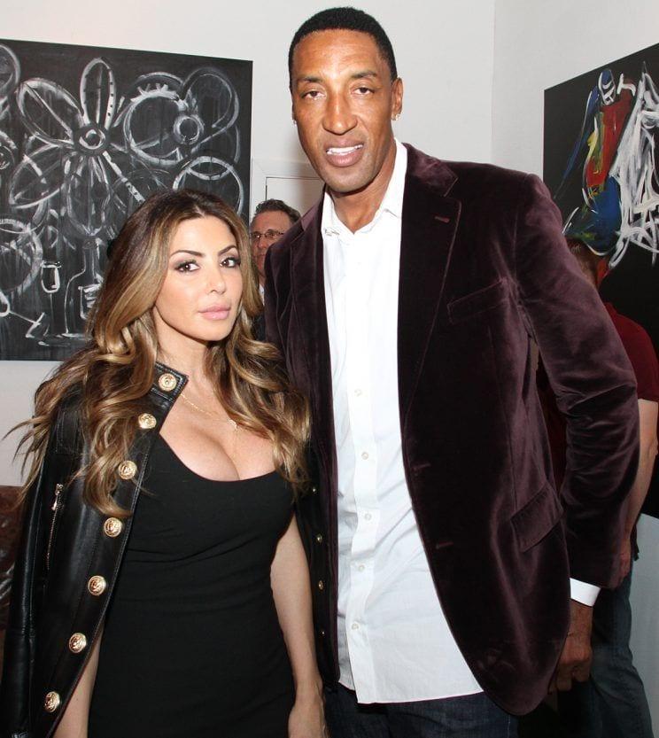 5 couples célèbres ayant surmonté les scandales d'infidélité (photos)