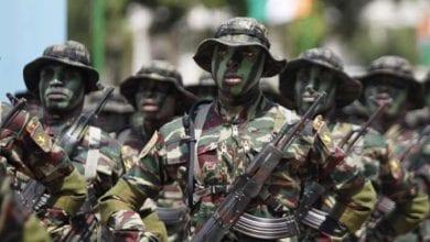 Photo de Découvrez le classement des puissances militaires africaines en 2020, selon Global Fire Power