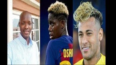 """Photo de Asisat Oshoala, Neymar Jr…, un évangéliste cite des célébrités qui """"n'iront pas au paradis"""""""
