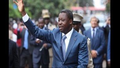 Photo de Togo/présidentielle : Faure Gnassingbé reconduit pour un 4e mandat