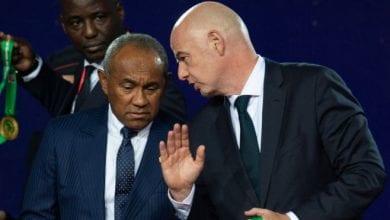 Photo de Afrique : la FIFA veut enquêter sur les transactions financières de la CAF