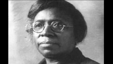 Photo de Matilda Evans : première femme médecin de Caroline du Sud, propriétaire de deux hôpitaux et qui a traité 3 800 patients