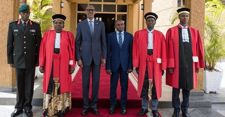 juges rwandais