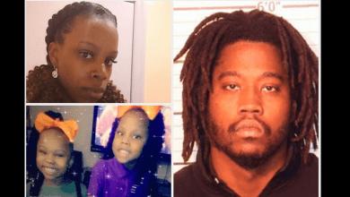 Photo de États-Unis : un homme étrangle sa petite amie, ses deux filles et les immole par le feu