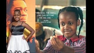 Photo de Ouganda : la star de Disney Nikita Pearl Waligwa est décédée à l'âge de 15 ans