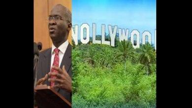 """Photo de """"Les films de Nollywood promeuvent le rituel de l'argent et les enlèvements"""", dixit un ministre nigérian"""