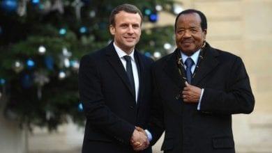 Photo de Question Africaine 35 : Interpellation du Président Macron par un Camerounais : l'Afrique est-elle prête à régler ses problèmes d'elle-même ?