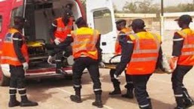 """Photo de """"90% des appels aux pompiers sont de fausses alertes"""" (Préfet d'Abidjan)"""