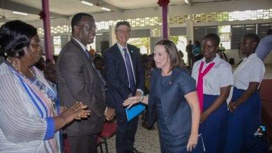Photo de Côte d'Ivoire:  le Canada octroie 2 milliards de Fcfa au pays pour l'éducation des jeunes filles