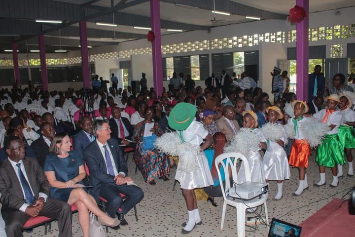 Côte d'Ivoire:  le Canada octroie 2 milliards de Fcfa au pays pour l'éducation des jeunes filles