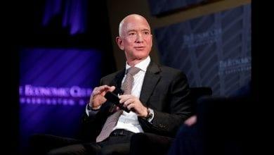 Photo de Le patron d'Amazon Jeff Bezos est plus riche que le Maroc