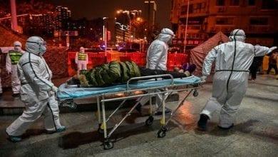 Photo de Chine : voici le premier Africain à avoir contracté le coronavirus dans le pays