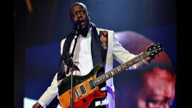 Photo de Wyclef Jean débloque 25 millions de dollars pour soutenir les artistes en Afrique et dans les pays en développement