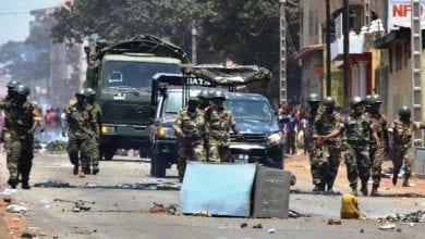 Photo de Guinée: Pour avoir critiqué les élections, l'ambassadeur de France convoqué par le gouvernement