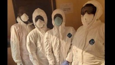 Photo de Coronavirus : le Cameroun ferme les écoles, frontières, et suspend les missions à l'étranger