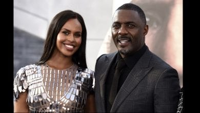 Photo de Coronavirus: L'épouse d'Idris Elba contracte le virus à son tour