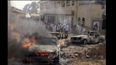 Photo de Tchad : 92 soldats tués par Boko Haram