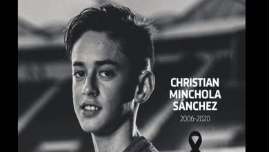 Photo de Atlético de Madrid : un jeune joueur de 14 ans décédé