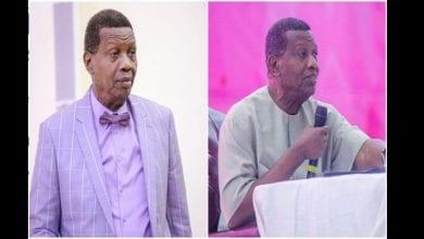 Photo de Nigeria : ce pasteur croit savoir ceux qui mourront du coronavirus